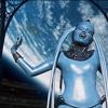 Diva Dance (The Fifth Element Cover) - Kendra Masonchuck