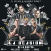 La Ocasión - De La Ghetto, Arcangel, Ozuna, Anuel Aa (Dj Luian & Mambo Kingz) Portada del disco