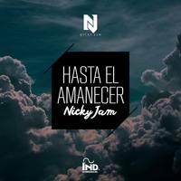 Cover mp3 Nicky Jam - Hasta El Amanecer