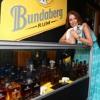 Bundaberg Rum collector Michelle Kelly