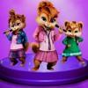 Nicki Minaj Itty Biggy Piggy Chipette Version Mp3