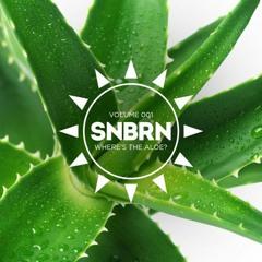 Tiga X Victor Ruiz - Let's Go Work (SNBRN Edit)