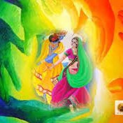Hori Song on sitar