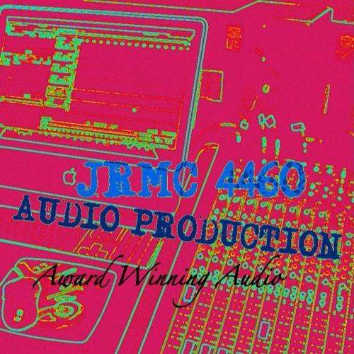 JRMC Award Winning Audio