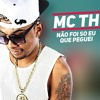 MC TH - NÃO FOI SÓ EU QUE PEGUEI (DJ LC DO JACÁ)