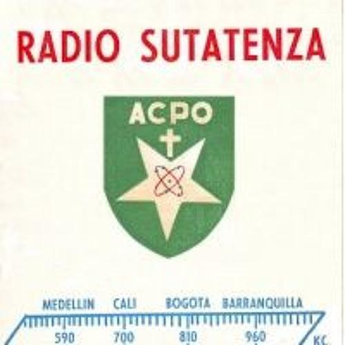 CLM -- Radio Sutatenza