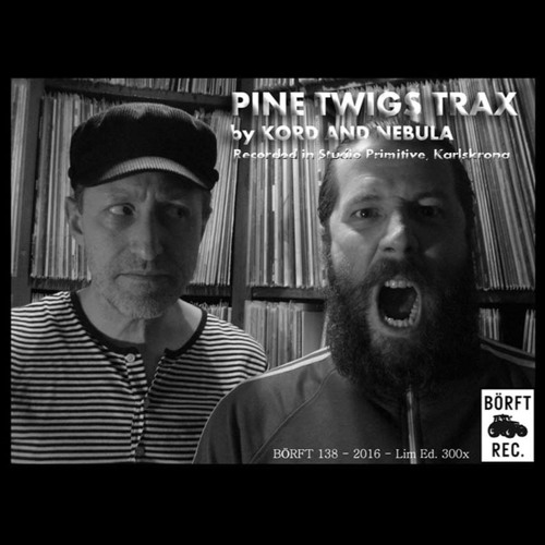 KORD And NEBULA - Pine Twigs Trax