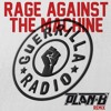 Rage Against The Machine - Guerrilla Radio (Plan-B Remix)