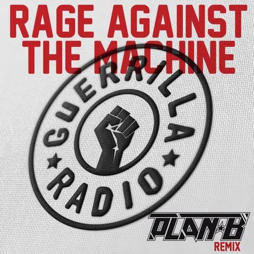 guerilla radio rage against the machine