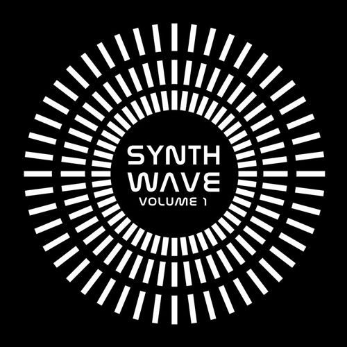 SYNTH WAVE - VOLUME 1 (ALBUM TASTER)
