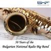 The Big Band of the Bulgarian National Radio & Yanko Miladinov - May Be This Time