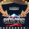DJ Giuliano Marangoni@Live Set At Circus Music Festival 19 03 2016 Ribeirao Preto SP