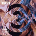 RÜFÜS Innerbloom (What So Not Remix) Artwork