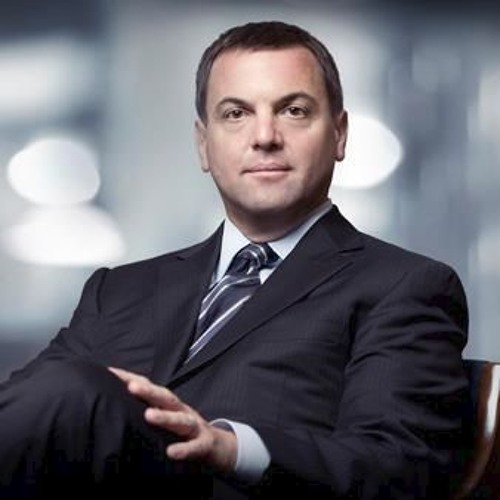 Hudak: Rob Ford Tapped into a Popularity that Eluded Me - Wed, March 23rd 2016