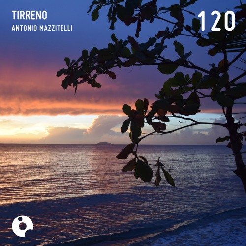 OOOEP120 : Antonio Mazzitelli - Tirreno (Original Mix)
