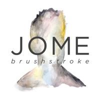 JOME - Brushstroke