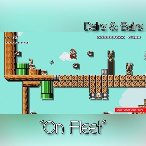 On Fleet (Super Mario Bros. 3)
