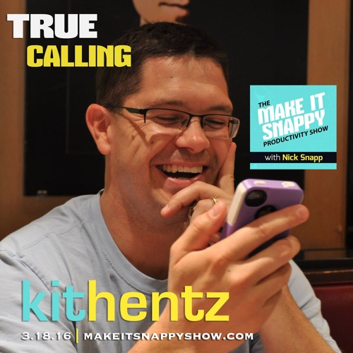 17 - Answering Your True Calling (Coaching with Kit Hentz)