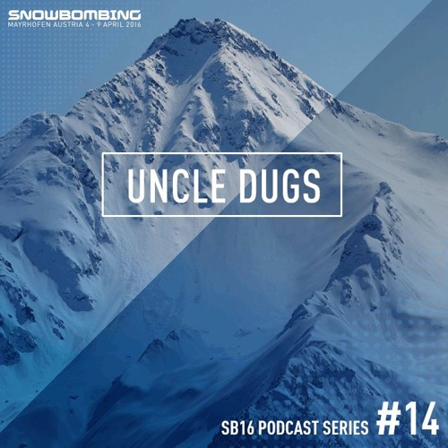 SB16 Podcast Series #14 : Uncle Dugs