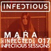 Infectious NYC Sessions 017 With Mará (March 22nd 2016)