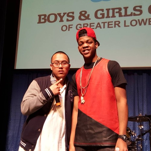 Interview w/ Sebastian Rivera of the Lowell Boys & Girls Club
