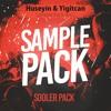 Huseyin & Yigitcan Sample Pack Vol.2  90MB(FREE DOWNLOAD)