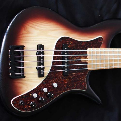 Fbass VF5 Five String
