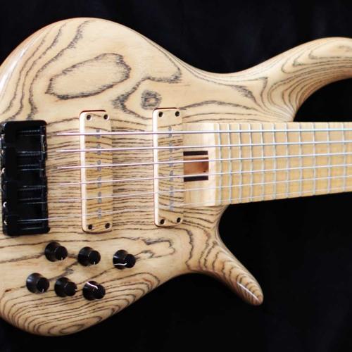 Fbass BN6 Six String