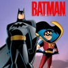 Batman The Animated Series Theme Song Remix
