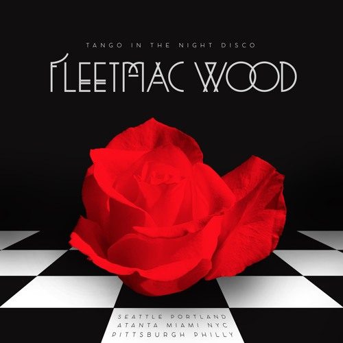 Fleetmac Wood Volume 4
