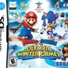 Mario & Sonic At The Olympic Winter Games (DS) - Gallery