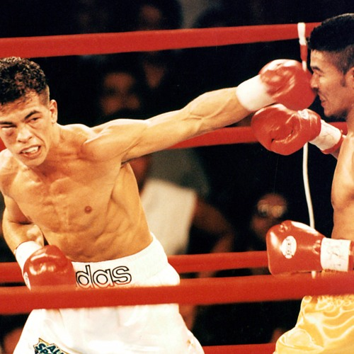 HBO Boxing Podcast - Episode 102 - Gatti vs Rodriguez 20th Anniversary