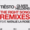 Tiesto & Oliver Heldens ft. Natalie La Rose - The Right Song (Dillon Francis Remix)