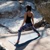Forrest Yoga Level 2-3: Handstand Arrow, Handstand Splits, Flying Pigeon & Aerial Twist