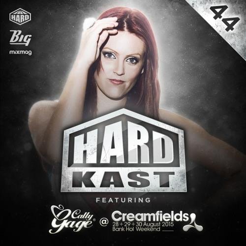 HARDKAST 44 - Cally Gage @ Creamfields (www.HARDKAST.com)