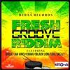 Jah Vinci - One In a Million (Fresh Groove Riddim)
