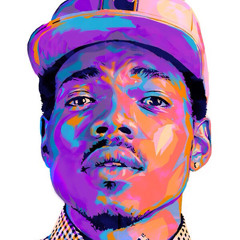 Chance The Rapper - Blessings