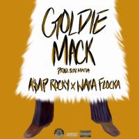 A$AP Rocky x Waka Flocka - Goldie Mack (Snippet)