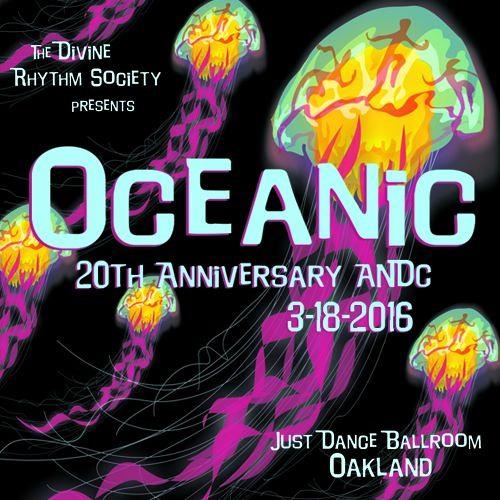 Kem - Live At Oceanic