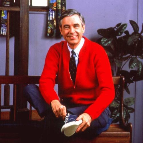 It's You I Like (Mr. Rogers)