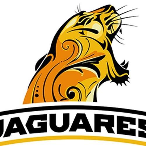 How to pronounce 'Jaguares'