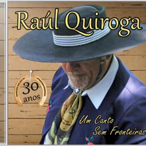 Raul - Quiroga - 30 - Anos - Port