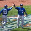 Spring training has started and already the Blue Jays are dominating sports television