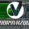 Choory Vazuez-Inden(Trial Sound)