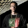 Logic In The Backroom Album Cover
