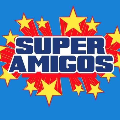 Superamigos 002: Daredevil, Batman v Superman, Luke Cage