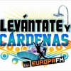Levantate Y Cardenas- INTR0 - FUSION 5 (Sergio Vicedo Vs Rafa Marco)