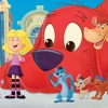 Clifford The Big Red Dog -  Theme