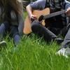 (Hu Xia)Those Bygone Years - Guitar Solo