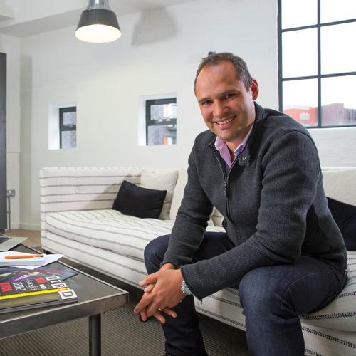 Lars Fjeldsoe-Nielsen, General Partner, Balderton Capital